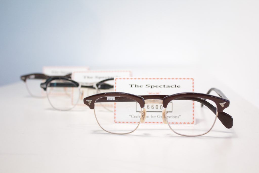 The Spectacle 『 Combination』