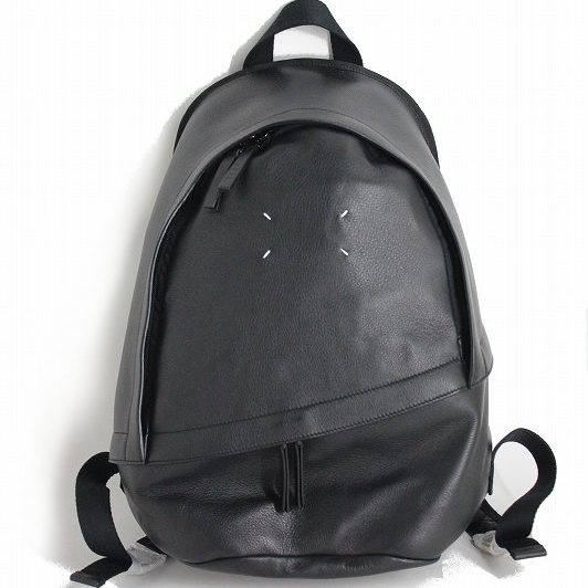 Maison Margiela 16-17AW  / Leather Backpack