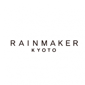 RAINMAKER KYOTO ——- 16-17 A/W   8.5  START