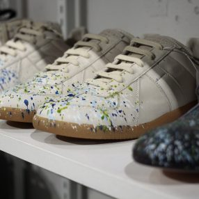 Maison Margiela 16-17AW / Shoes Collection