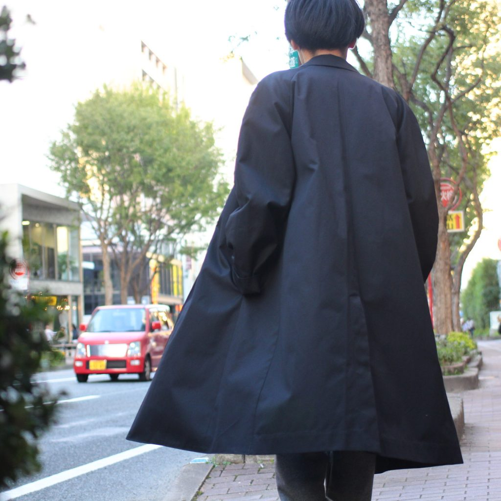 LEMAIRE / Over Coat