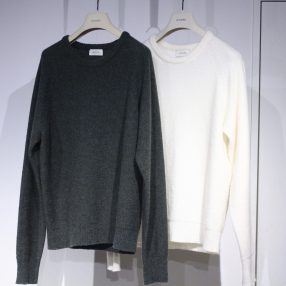 LEMAIRE / Shetland Sweater