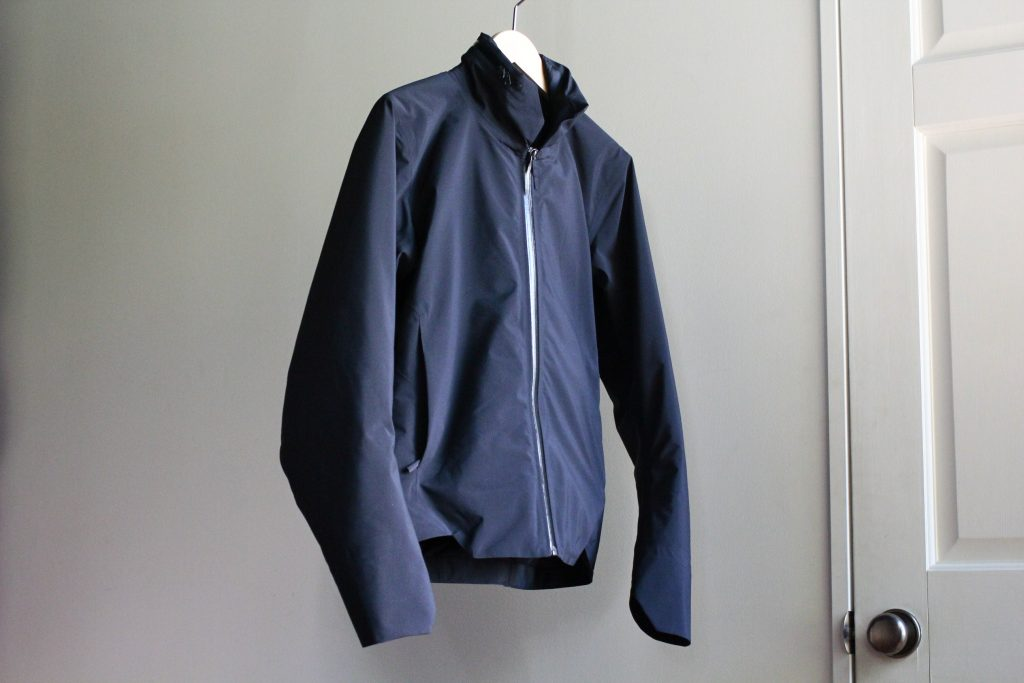 ARC'TERYX VEILANCE / ACHROM IS JACKET