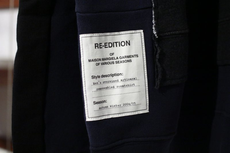 MAISON MARGIELA  NEW DELIVERY