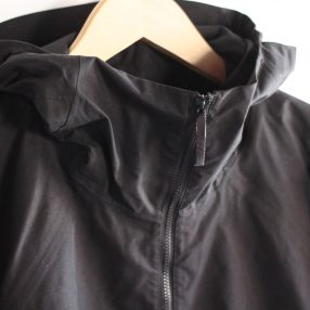 ARC'TERYX VEILANCE  ISOGON HOODED JACKET