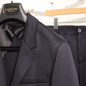 LANVIN NEW DELIVERY