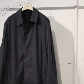 LEMAIRE  OVER COAT