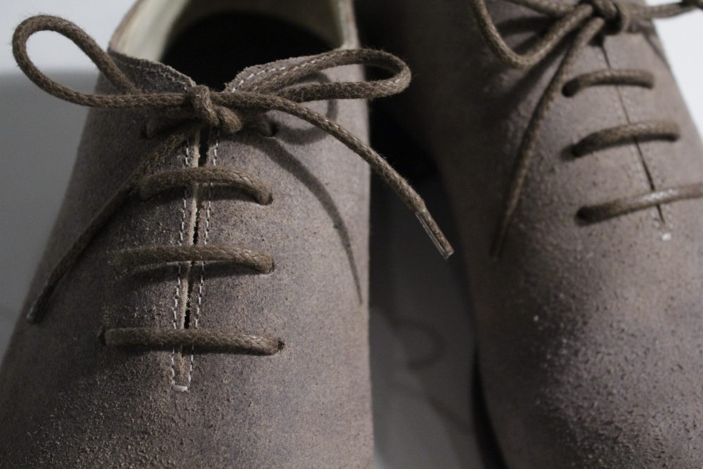 REINHARD PLANK Leather Shoes