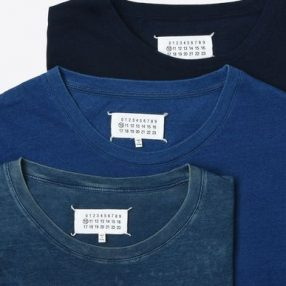 MAISON MARGIELA 3PACK T-SHIRT