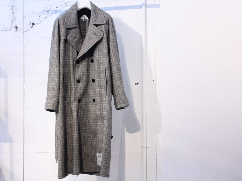 HUES 1st floor SPRING COAT COLLECTION