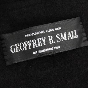 Geoffrey B.Small 2017Spring&Summer 5.3 START!!