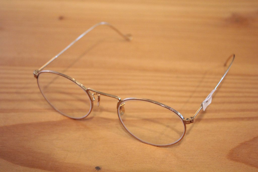 The Spectacle American Optical Full Frame Ful-Vue