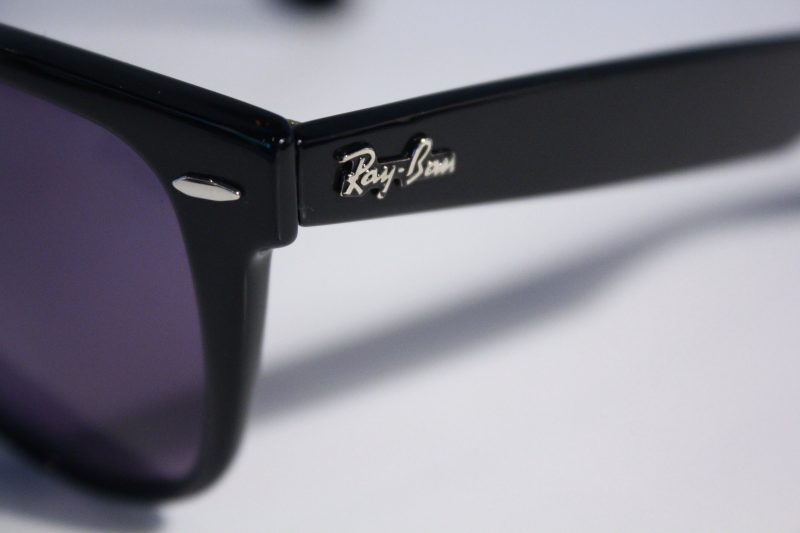 The Spectacle  Ray Ban Wayfarer Ⅱ