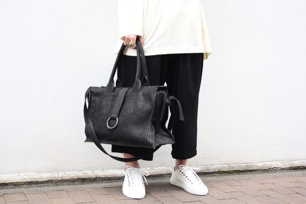 HUES 3rd Floor BAG COLLECTION