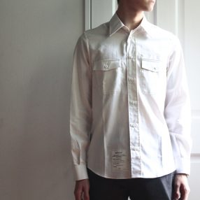 Maison Margiela 【REPLICA】oxford shirt