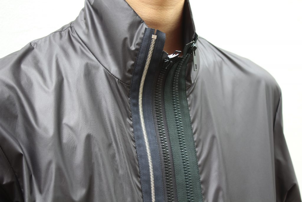 Maison Margiela Zip Up Blouson