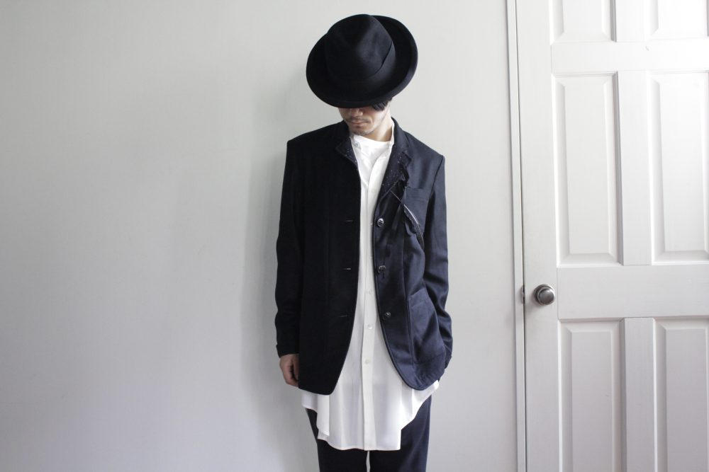ANNDEMEULEMEESTER 17-18aw NEW ARRIVAL!!!