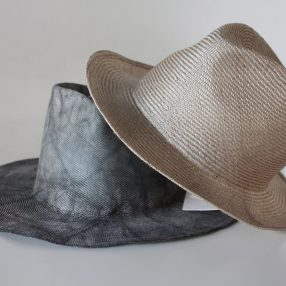 REINHARDPlANK STRAW HAT COLECTION!!!