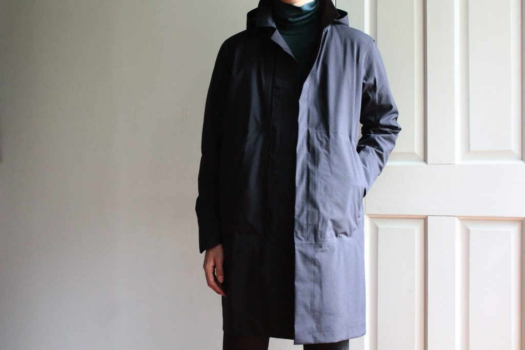 ARC'TERYX VEILANCE Galvanic Down Coat