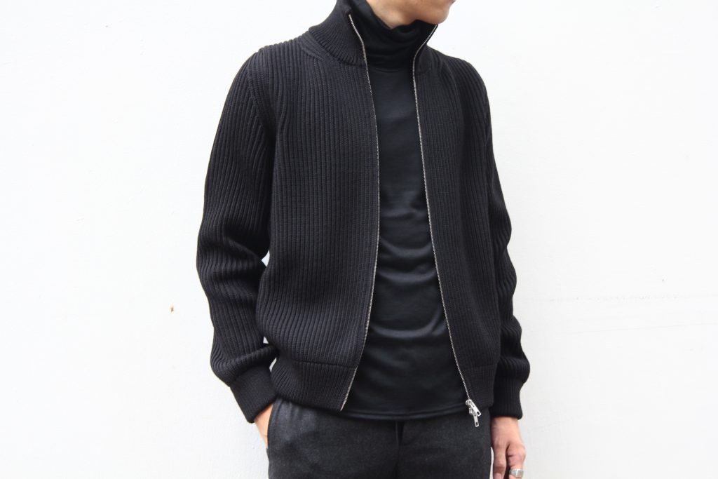 MAISON MARGIELA  DRIVERS KNIT