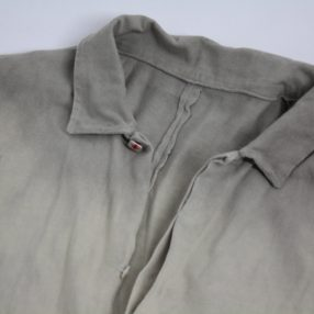 m.a+  fitted shirts NTURAL/CARBON