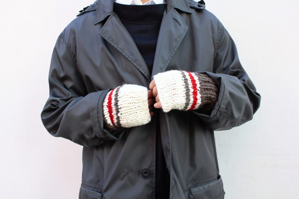 Maison Margiela Knit Glove