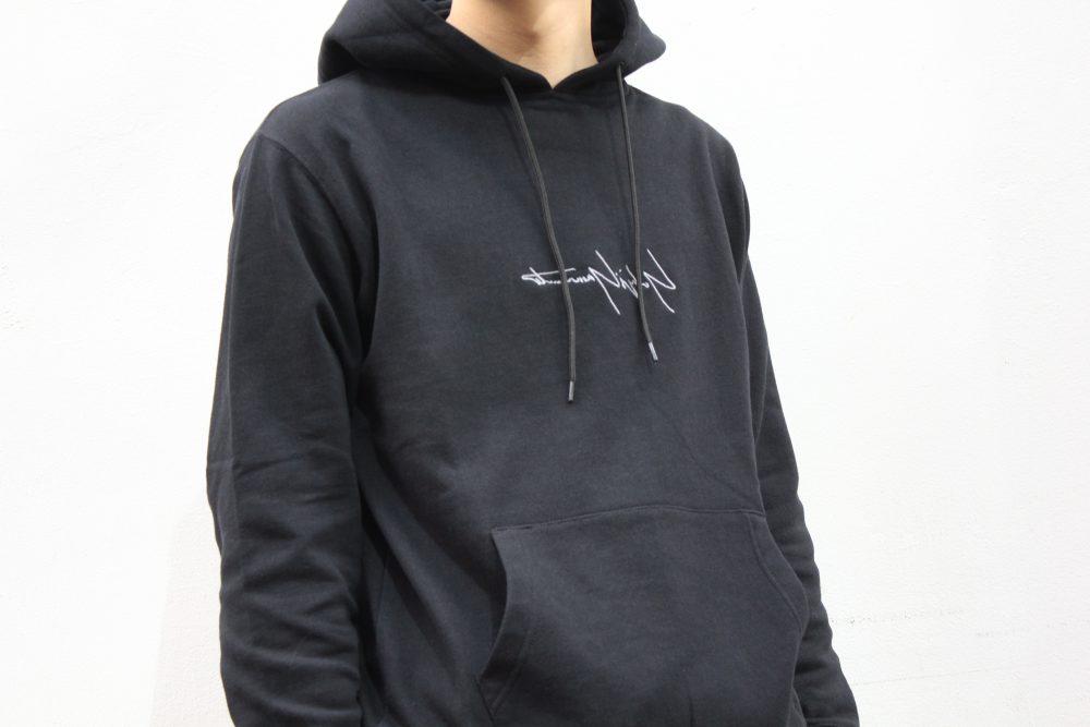 YOHJI YAMAMOTO×NEWERA T-shirt & Hoodie