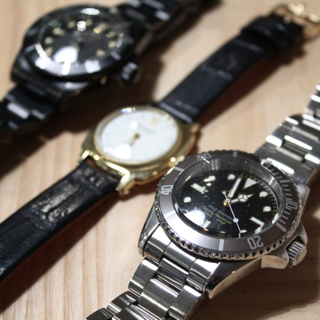 VAGUE WATCH CO. RE-STOCK