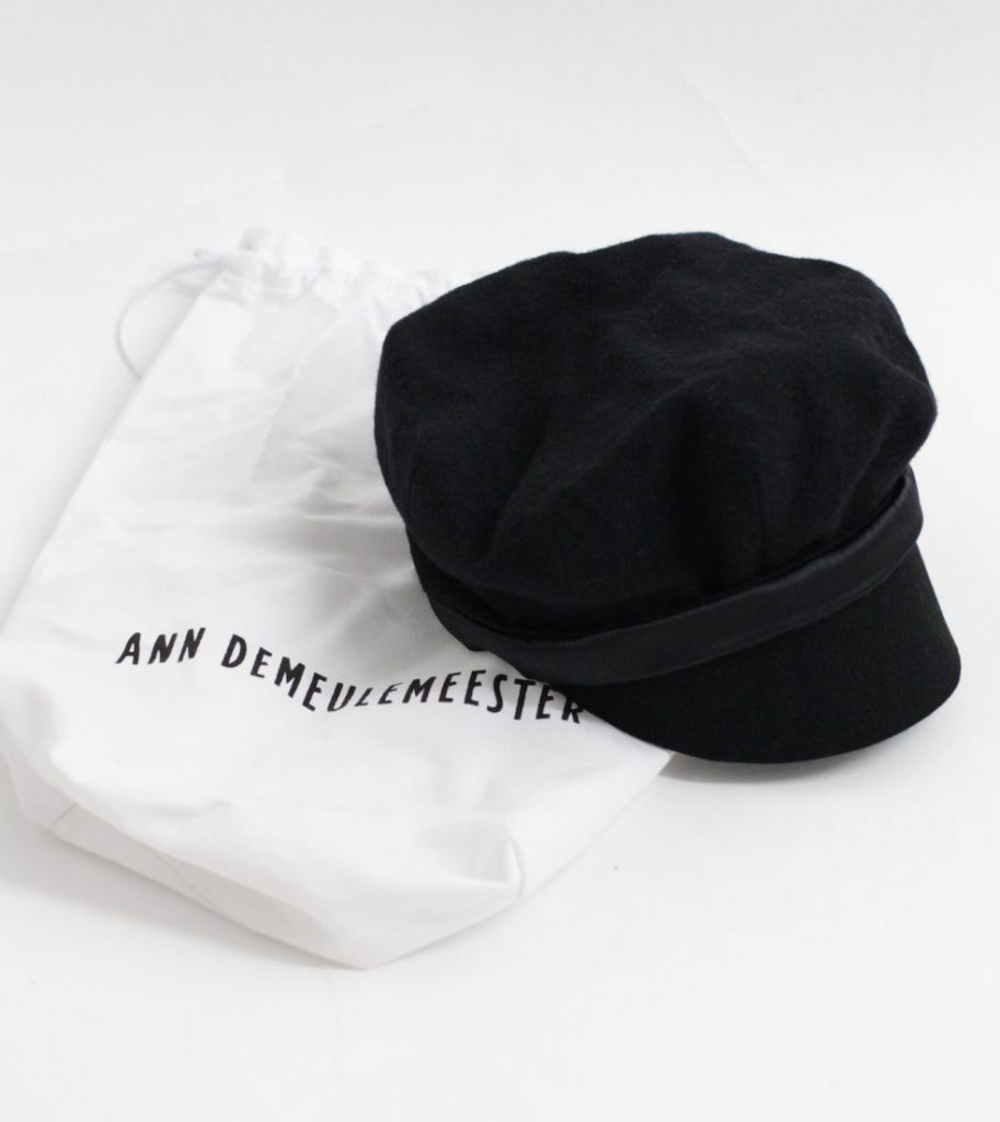 ONLINE STORE START!! 5th Limited ANN DEMEULEMEESTER&ALICE WAESE