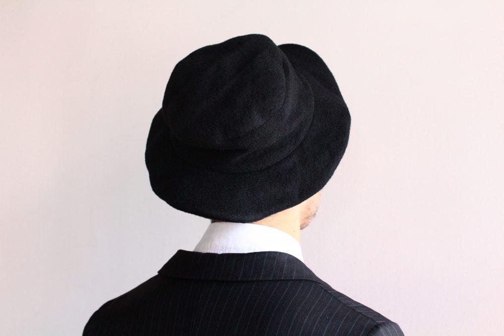 Geoffrey B.Small  early 1950's Jacques Tati cap