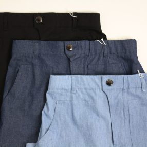 JULIEN DAVID Work Pants