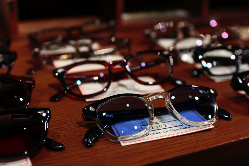 The Spectacle ONLINE SHOP START!!!