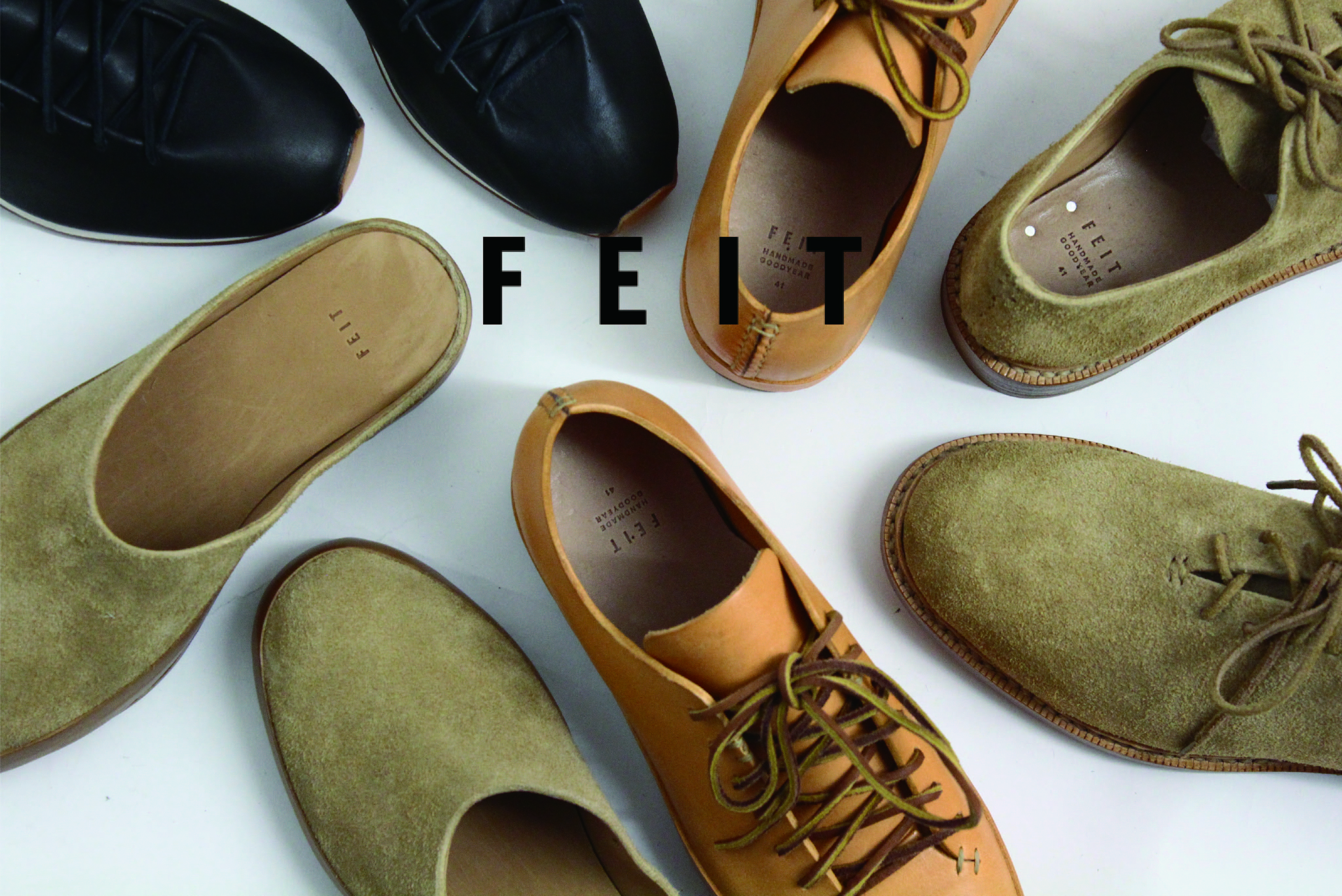 "NEW BRAND ""FEIT"" 1.14 store release!!"