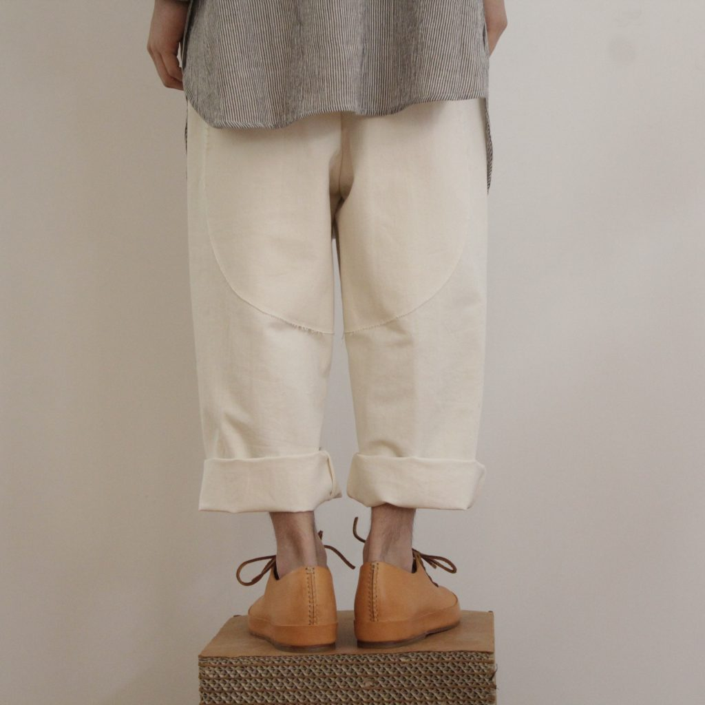 TOOGOOD THE SCULPTOR TROUSER