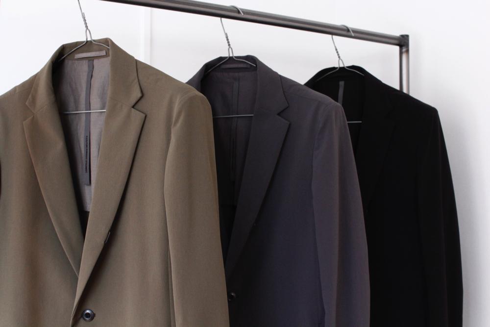 KAZUYUKI KUMAGAI 18SS Chesterfield Coat