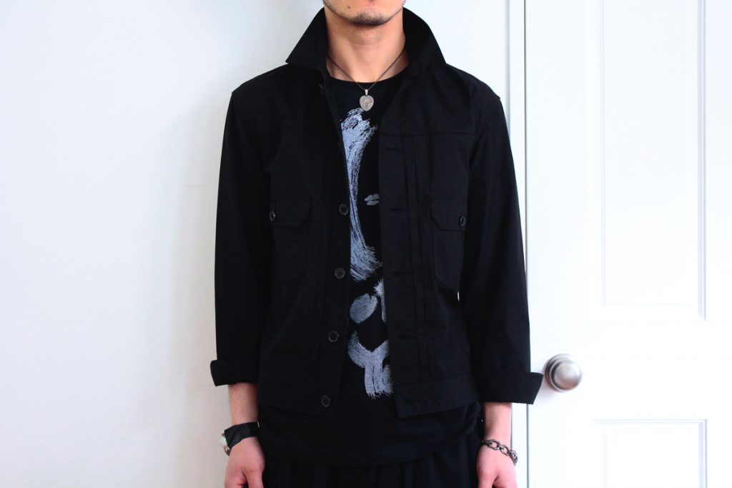 Ground Y Shirt Blouson