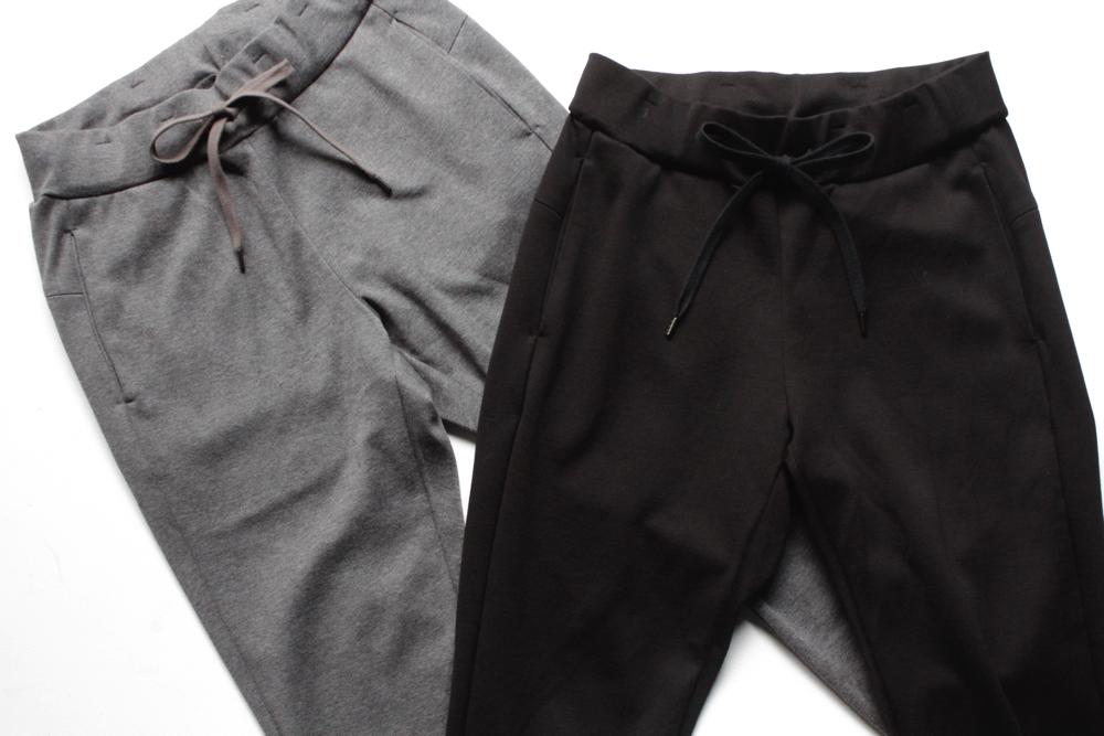 KAZUYUKI KUMAGAI Jogger Pants