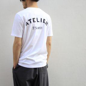 MAISON MARGIELA  Atelier T-shirt
