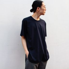 RAINMAKER KYOTO  LONG TAIL T-SHIRT  &  KIMONO SLEEVE T-SHIRT