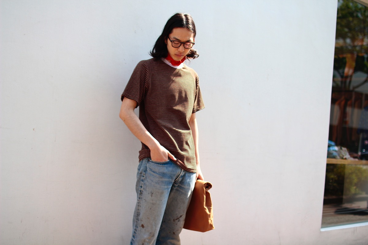 Maison Margiela Pile T-Shirt