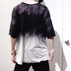 Ground Y × HIROKI INOUE T-Shirt Style