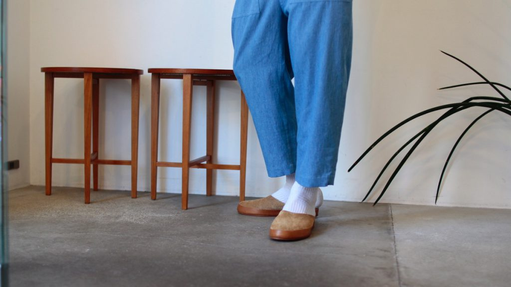 FEIT SHOES STYLE