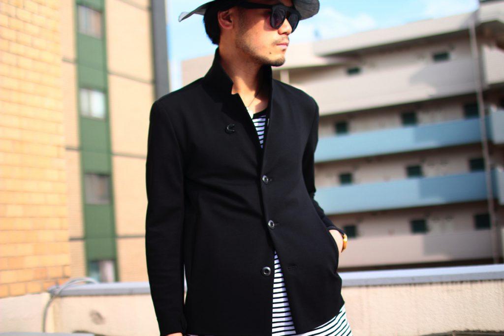 KAZUYUKI KUMAGAI 3B jacket