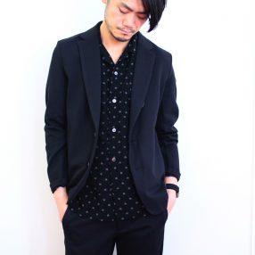 KAZUYUKI KUMAGAI Kanoko Jacket & Pants