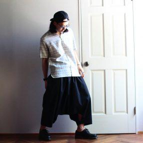 KAZUYUKI KUMAGAI Tunic S/S