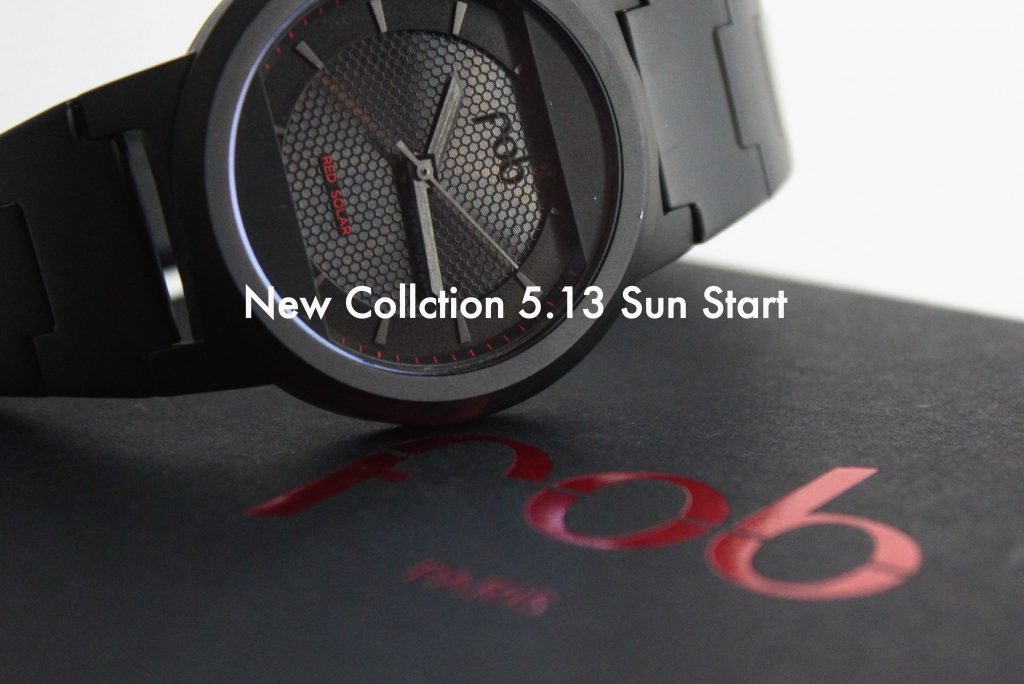 fob PARIS REDSOLOR COLLECTION New Type Release !!!