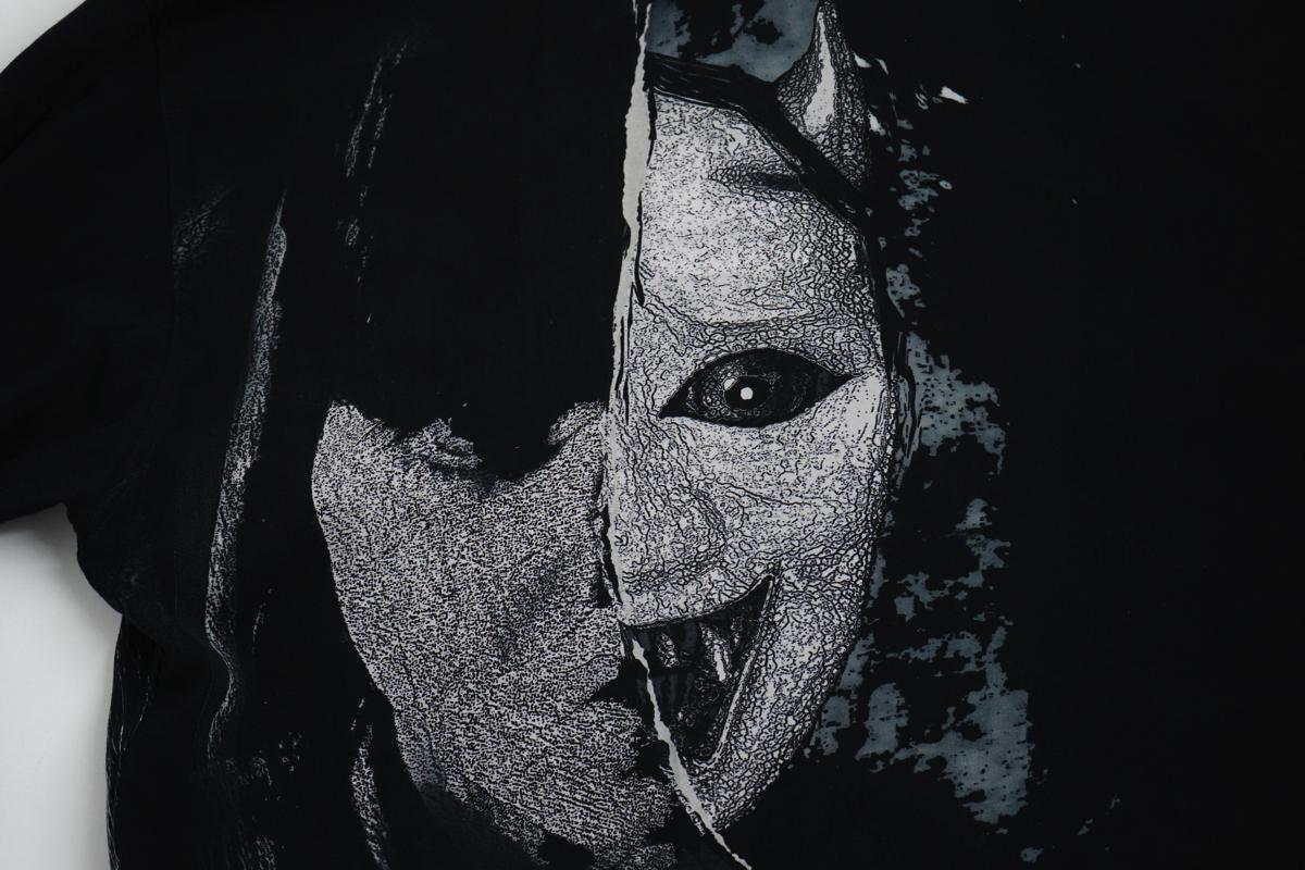 YOHJI YAMAMOTO 【BLACK Scandal】18-19A/W 新作入荷!!