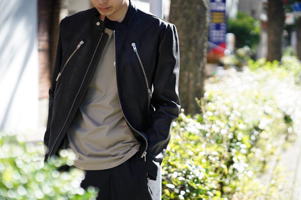 Maison Margiela 5zip Rider's Jacket