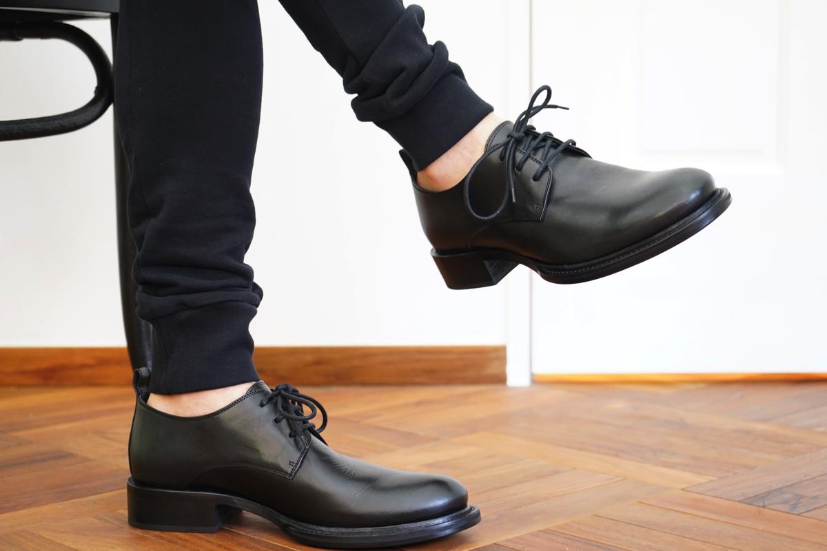 ANN DEMEULEMEESTER Low Cut Shoes