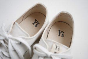 Y's Mens Sneaker